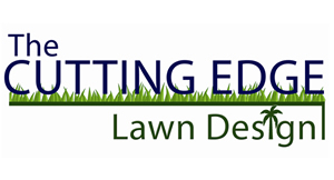 Cutting Edge Lawn Design